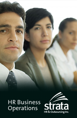 Strata HR – Human Resources Solutions for international companies with ongoing operations in Mexico.